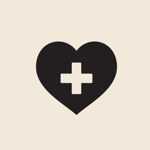 ikonka serca